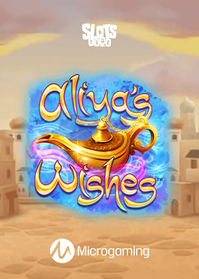 Aliyas Wishes Slot Free Play