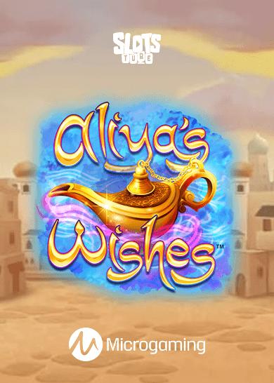 Aliyas Wishes Slot Free Play
