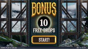 Black River Gold Bonus