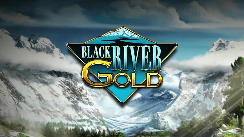 Black River Gold Slot Demo