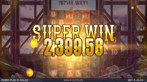Black River Gold Super Win