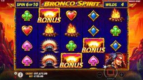 Bronco Spirit Bonus