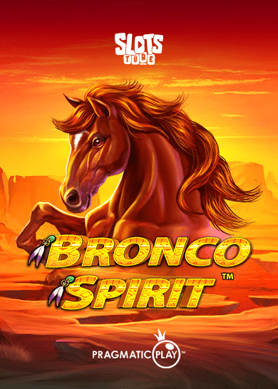 Bronco Spirit Slot Free Play