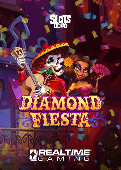 Diamonds Fiesta Slot Free Play