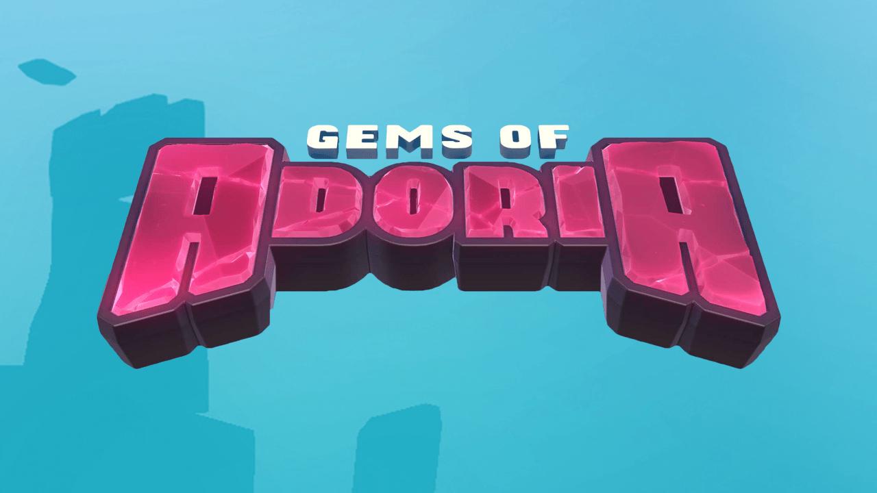 Gems of Adoria Slot Demo