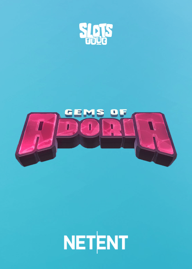 Gems of Adoria Slot Free Play