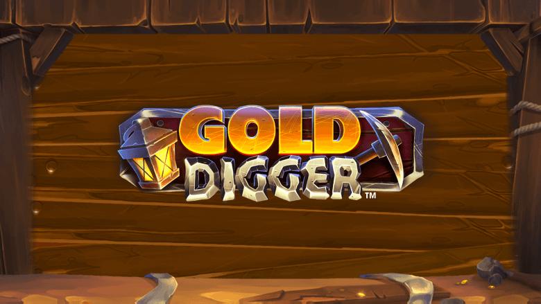 Gold Digger Slot Demo