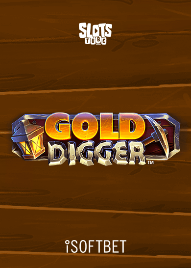 Gold Digger Slot Free Play