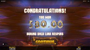 Gold Digger Total Win