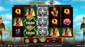 Golden Asia Gameplay