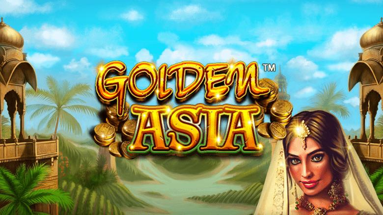 Golden Asia Slot Demo