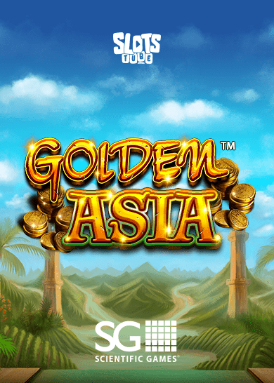 Golden Asia Slot Free Play