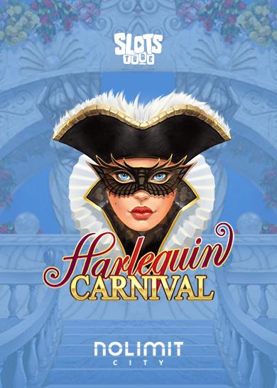 Harlequin Carnival Slot Free Play