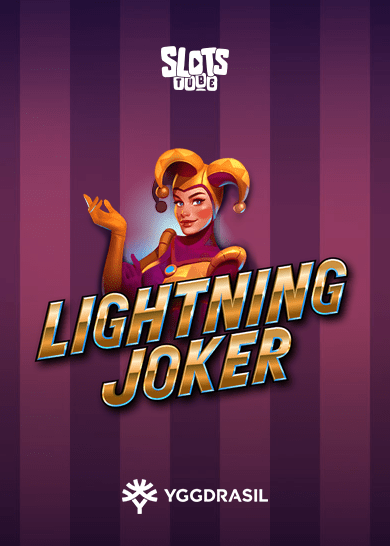 Lightning Joker Slot Free Play