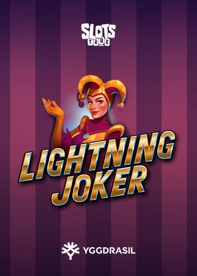 Lightning Joker Slot Free Play