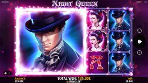 Night Queen Joker