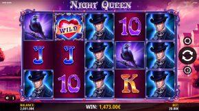 Night Queen Multiplier