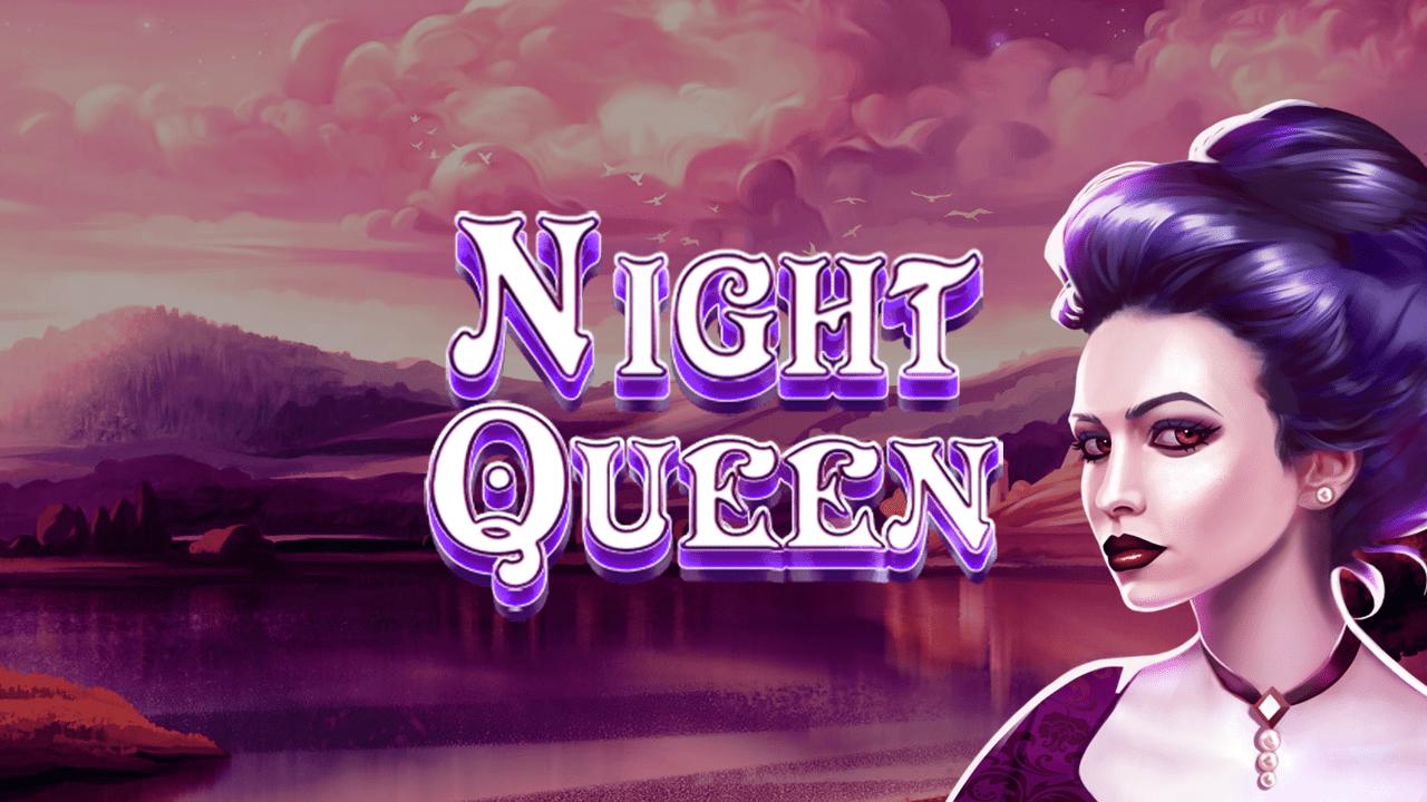 Night Queen Slot Demo