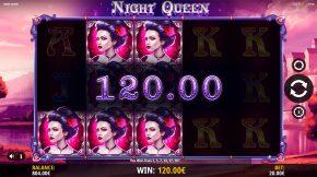 Night Queen Sumbol