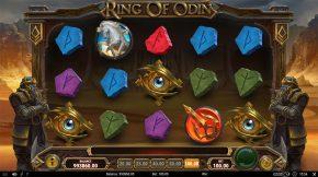 Ring of Odin Bonus