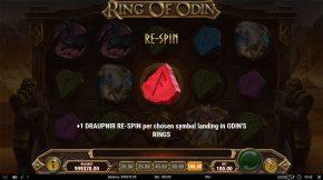 Ring of Odin Sumbol