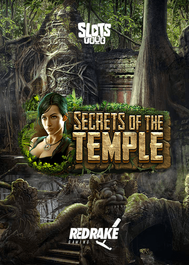 Secrets of the Temple Slot Free Play