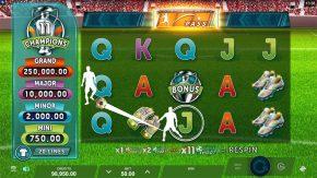 11 Champions Bonus