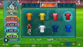 11 Champions Game