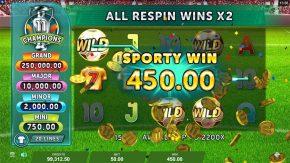 11 Champions Wild