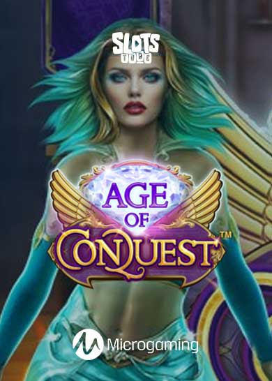 Age of Conquest Slot Free Play