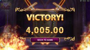 Age of Conquest Win