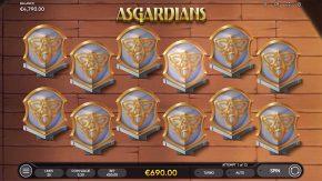 Asgardians Multiplier