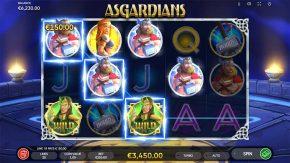 Asgardians Respin