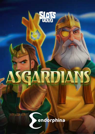 Asgardians Slot Demo