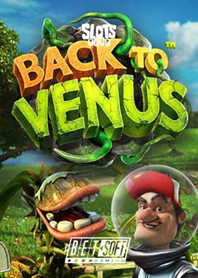 Back To Venus Slot Free Play