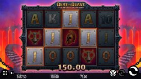 Beat the Beast Cerberus Inferno 02