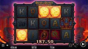 Beat the Beast Cerberus Inferno 03