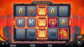 Beat the Beast Cerberus Inferno 04