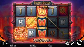 Beat the Beast Cerberus Inferno 07