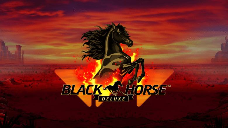 Black Horse Deluxe Slot Demo