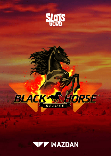 Black Horse Deluxe Slot Free Play