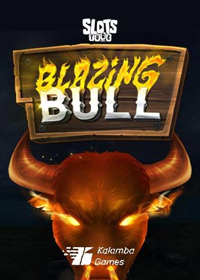 Blazing Bull Slot Free Play