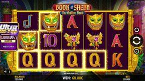Book of Sheba Gameplay