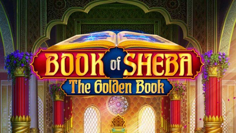 Book of Sheba Slot Demo
