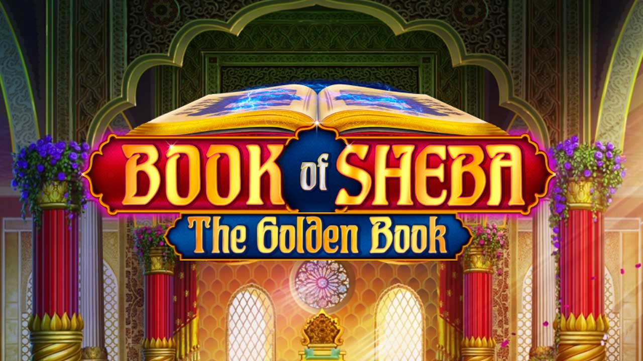 Book of Sheba Slot Demo