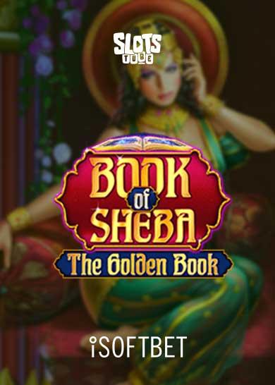 Book of Sheba Slot Free Play