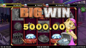 Boomshakalaka Win