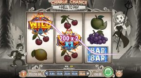 Charlie Chance in Hell to Play Gameplay