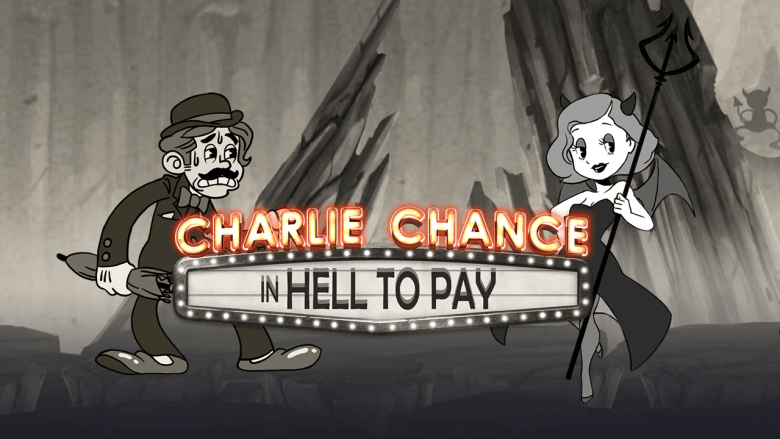 Charlie Chance in Hell to Play Slot Demo