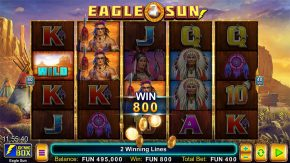 Eagle Sun Line